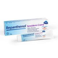 Bepanthenol Sensiderm Crema 20gr.