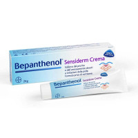 Bepanthenol Sensiderm Crema 50gr.