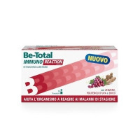 BeTotal Immuno Reaction Complex 8 flaconcini