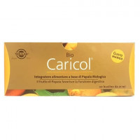 Bio Caricol Funzione Digestiva Gusto Mango 20 bustine