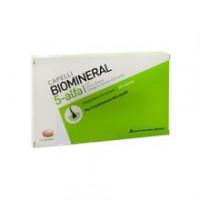 Biomineral 5 Alfa 30 capsule