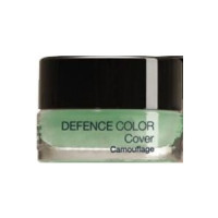 Bionike Defence Color Cover Correttore Viso Fluido Ultra Coprente Verde 6ml