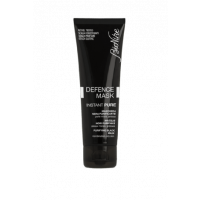 Bionike Defence Mask Instant Pure Con Carbone Di Bamboo 75ml