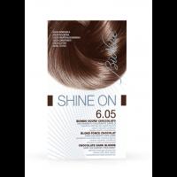 Bionike Shine On Biondo Scuro Cioccolato 6.05