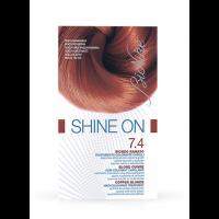 Bionike Shine On Biondo Ramato 7.4