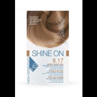 Bionike Shine On Biondo Chiaro Teak 8.17