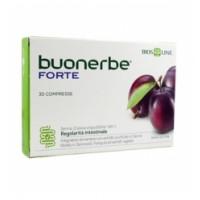 Bios Line Buonerbe Forte Regolarità Intestinale 30 compresse