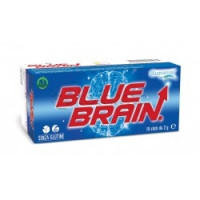 Named Blue Brain 10 buste