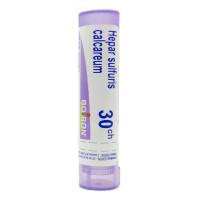 Boiron Hepar Sulfuris Calcareum 30 Ch Granuli