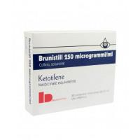 Brunistill Collirio 20 flaconcini monodose