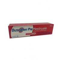 Buscofen PreMestruale Integratore 15 compresse effervescenti