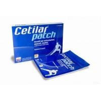 Cetilar Patch 5 pezzi