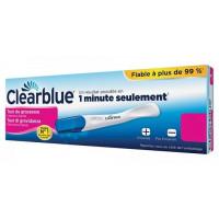 Clearblue Test Di Gravidanza Rilevazione Rapida 2 Test