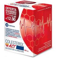 Colesterol Act Forte 30 compresse