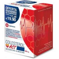 Colesterol Act Forte 60 compresse