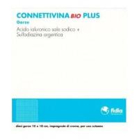 Connettivina Bio Plus 10 Garze 10x10cm