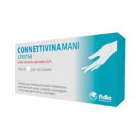 Connettivina Mani Crema 75g