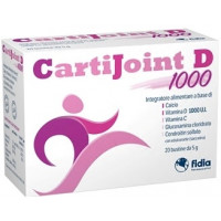 Carti Joint D 1000 20 bustine