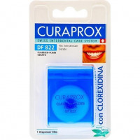 Curaprox Dental Floss Cerato Filo Interdentale DF822