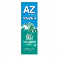 AZ Complete White Dentifricio con Colluttorio 75ml