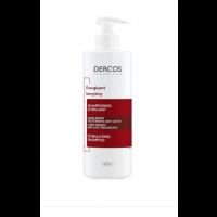 Vichy Dercos Shampoo Energizzante 400ml