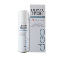 Dermafresh Deo Roll On Pelle Allergica 75ml