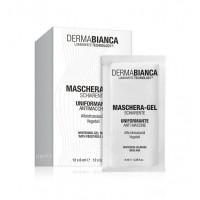 Dermabianca Maschera Gel Anti Macchie 12 pezzi