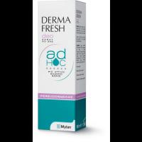Dermafresh Ad Hoc Ipersudorazione Deodorante Spray 100ml