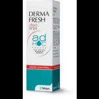 Dermafresh Ad Hoc Odor Control Deodorante Spray 100ml