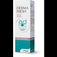 Dermafresh Ad Hoc Pelli Sensibili Deodorante Spray 100ml