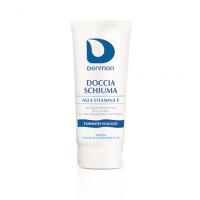 Dermon Doccia Schiuma alla Vitamina E Formato Viaggio 100ml