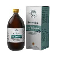 Dieta Mech Tisanoreica Linea Decottopia Lino Rabarbaro 500ml