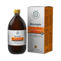 Dieta Tisanoreica Linea Decottopia Energy Mech 500ml