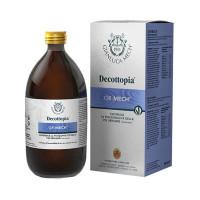 Dieta Tisanoreica Linea Decottopia Ormech 500ml
