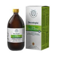 Dieta Tisanoreica Linea Decottopia Slim Kalormech 500ml