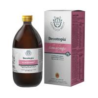 Dieta Tisanoreica Linea Decottopia Slim Kombu 500ml
