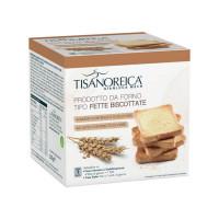 Dieta Tisanoreica Prodotto da Forno Tipo Fette Biscottate 2 x 50 g