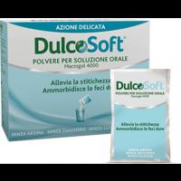 Dulcosoft 20 Bustine