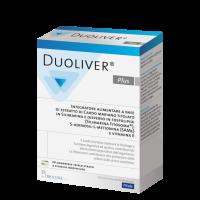 Duoliver Plus 24 compresse