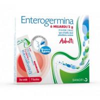 Enterogermina 6 Miliardi 9 bustine orosolubili