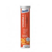Ergovis Vitamina C 20 compresse effervescenti