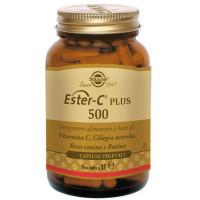 Solgar Ester C Plus 500 100 capsule