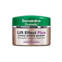 Somatoline Cosmetic Lift Effect Plus Giorno Pelle Secca 50ml