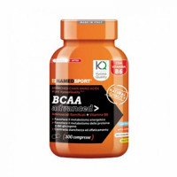 Named BCAA Advanced 2:1:1 300 compresse