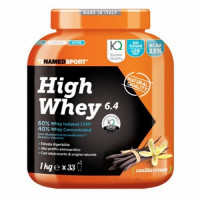 Named High Whey Vanilla Cream 1kg