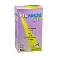 Floracid Orosolubile 10 bustine