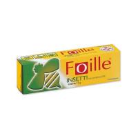 Foille Insetti Crema 15g