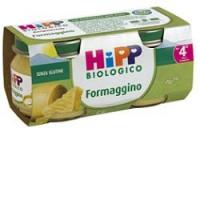 Hipp Biologico Omogeneizzato al Parmigiano 2x80gr.