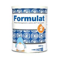 Formulat 2 Latte in Polvere dal Sesto Mese 400g