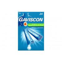 Gaviscon 24 Bustine 500mg/10ml + 267mg/10ml